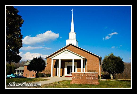 Cedar Lodge Baptist Church