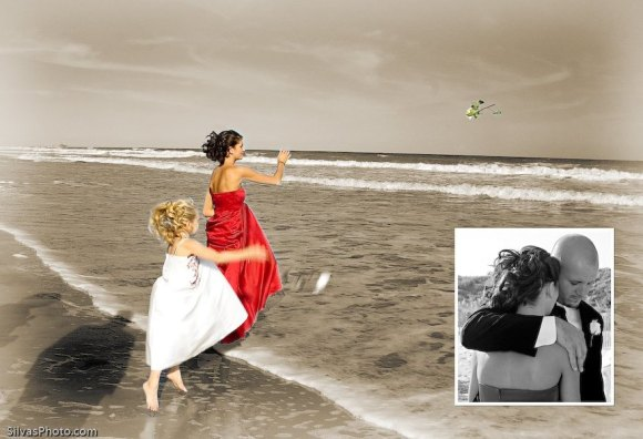 Folly Beach Girls, South Carolina