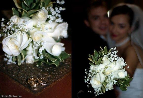 Wedding Rings, Charleston, South Carolina