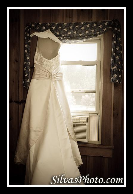 Bridal Gown Wedding Dress