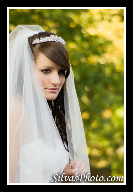 Bridal Portrait Epworth Georgia