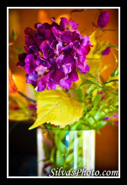 Barn Valhalla Wedding Flower