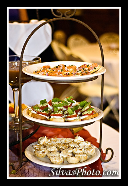 Barn Valhalla Wedding Food Catering