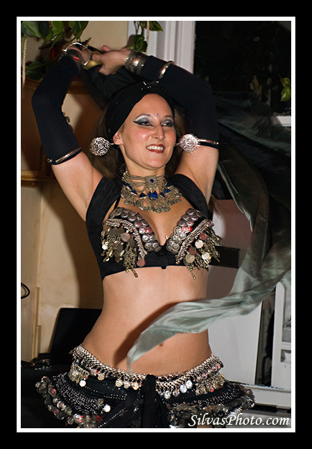 Rasa Vitalia Belly Dancing Workshop Charleston South Carolina