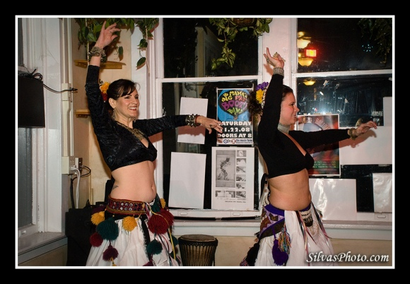 Hypnotic Rhythm Belly Dancing Photo Charleston South Carolina