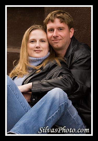 Downtown Charleston South Carolina Family Portrait Photographer