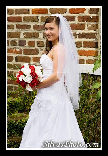 Isle of Palms, South Carolina Wedding Photographer