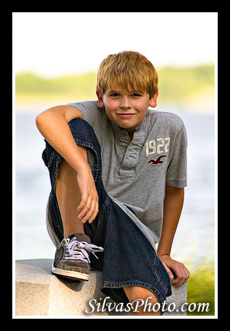 Brian Silvas - Model Headshot Photographer Charleston, South Carolina