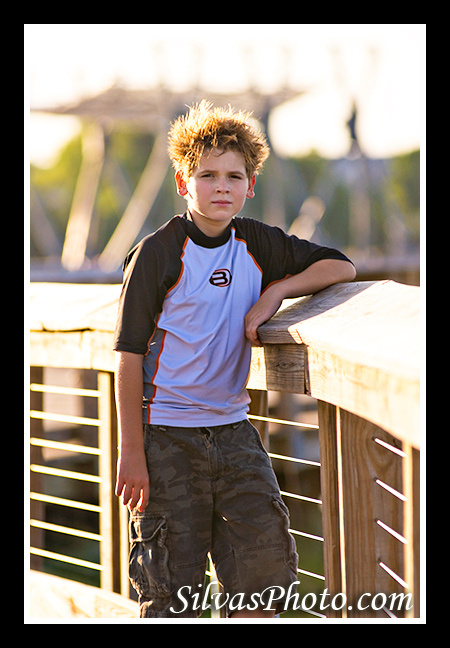 Charleston Portrait Photographer Children