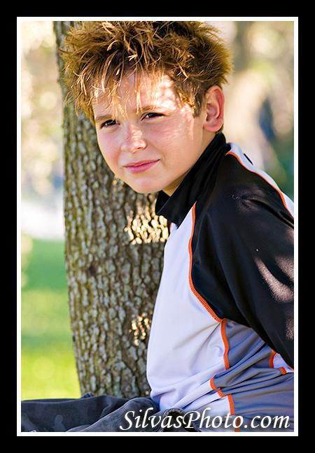 Brian Silvas - Comp Card Model Photographer Columbia Charleston
