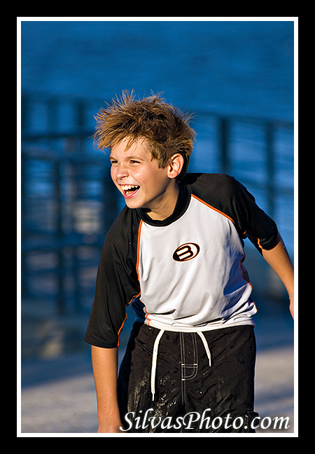Brian Silvas - Charleston Child Portrait Photographer