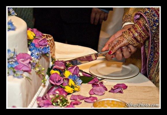 Charleston Indian Wedding Photography