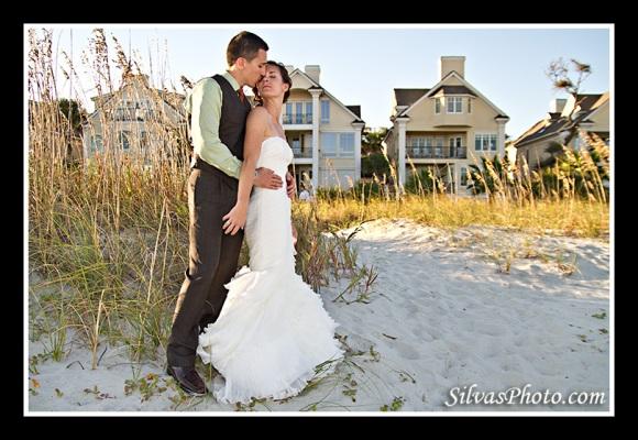 Hilton Head Wedding Photography