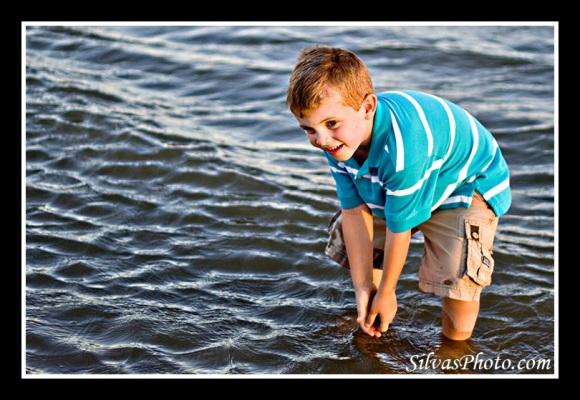 Fripp Island Portrait Photographer