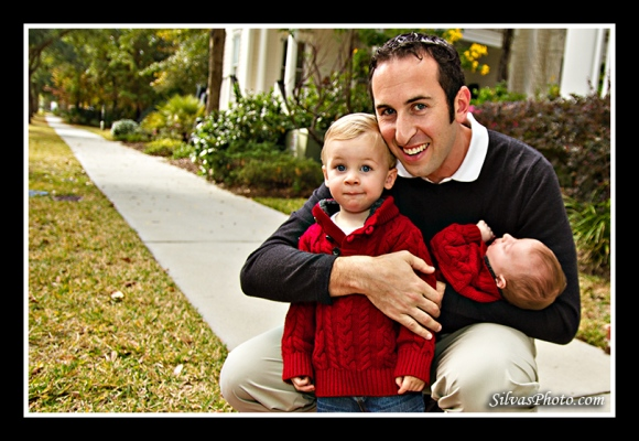 Charleston Family Portrait Photographer