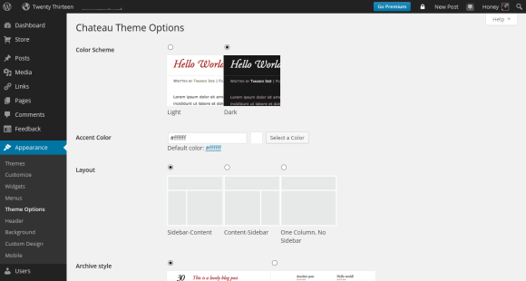 wordpress-com-chateau-theme-options-dark-color-scheme