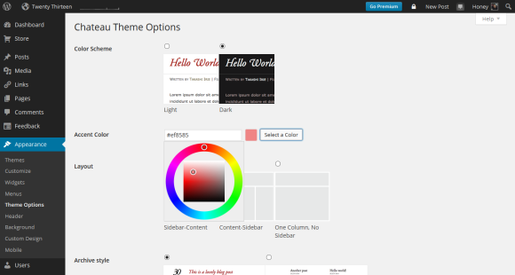 wordpress-com-chateau-theme-options-select-accent-color
