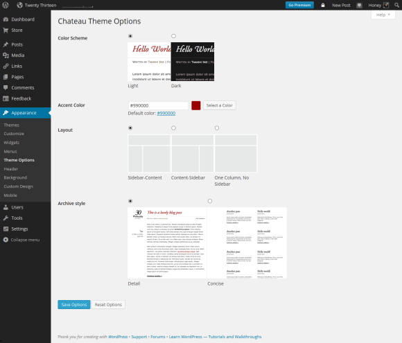 wordpress-com-chateau-theme-options